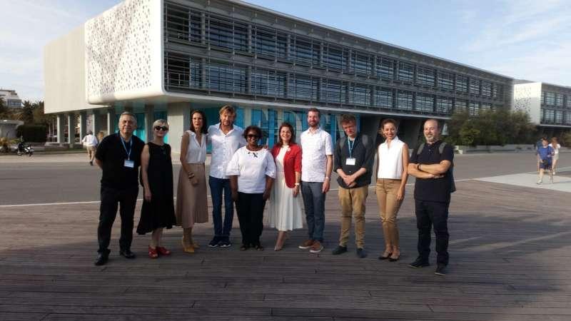 Comité Técnico de la World Design Organization (WDO). EPDA