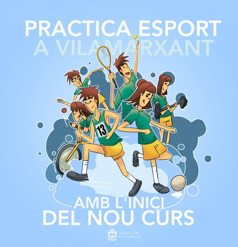 Practica Esport