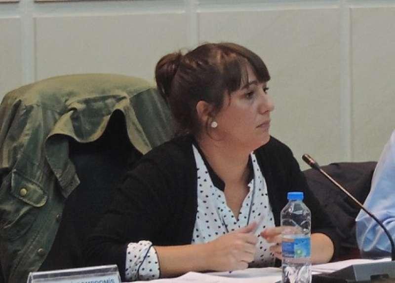 Cristina Alemany. EDPA.