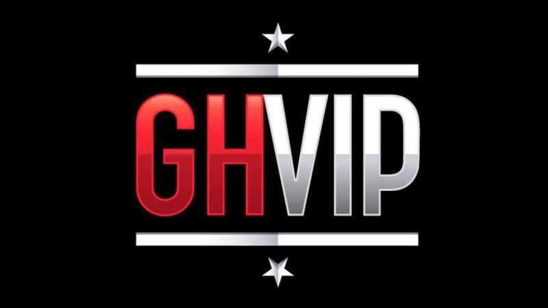 Logo de GH VIP