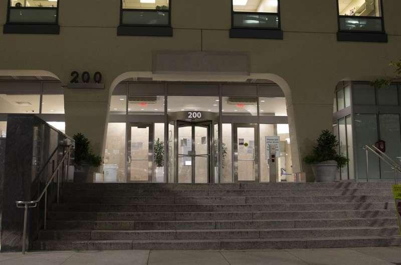 Sede central de la farmacéutica Moderna en Cambridge, Estados Unidos. EFE