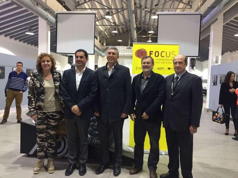Industria 4.0, smart city y economía social se dan cita en el Focus Pyme y Emprendimiento de las comarcas centrales