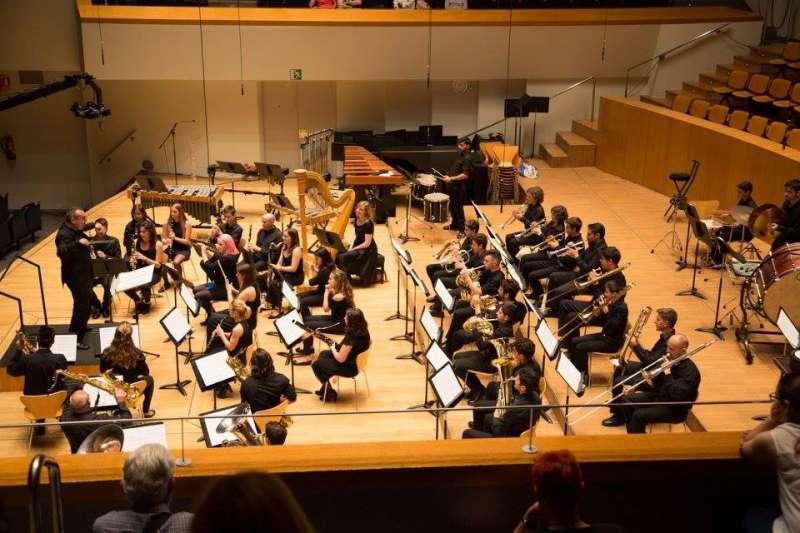 La Banda de Música Jove