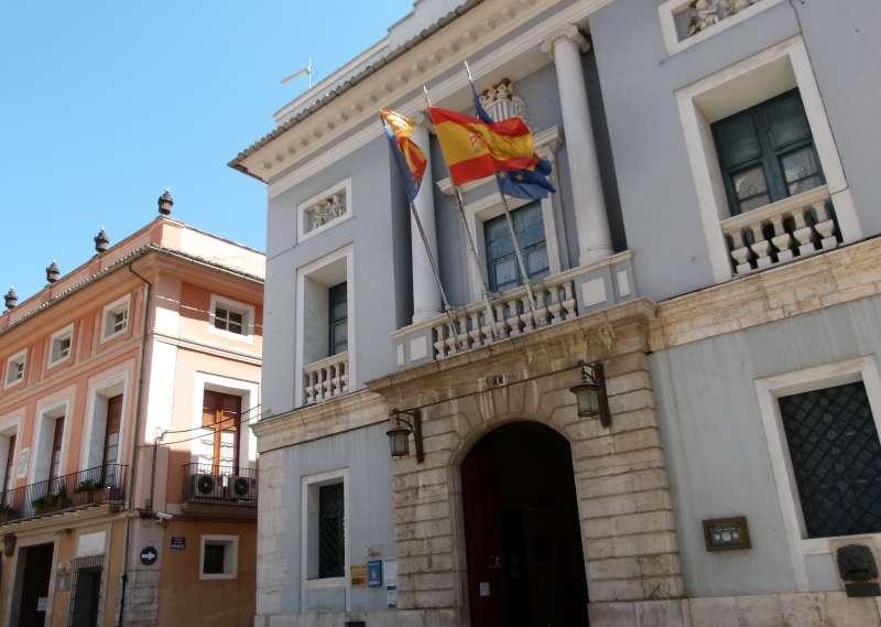 Ayuntamiento de Carcaixent