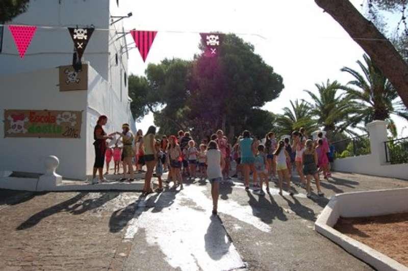 Escuela de verano de El Puig. EPDA