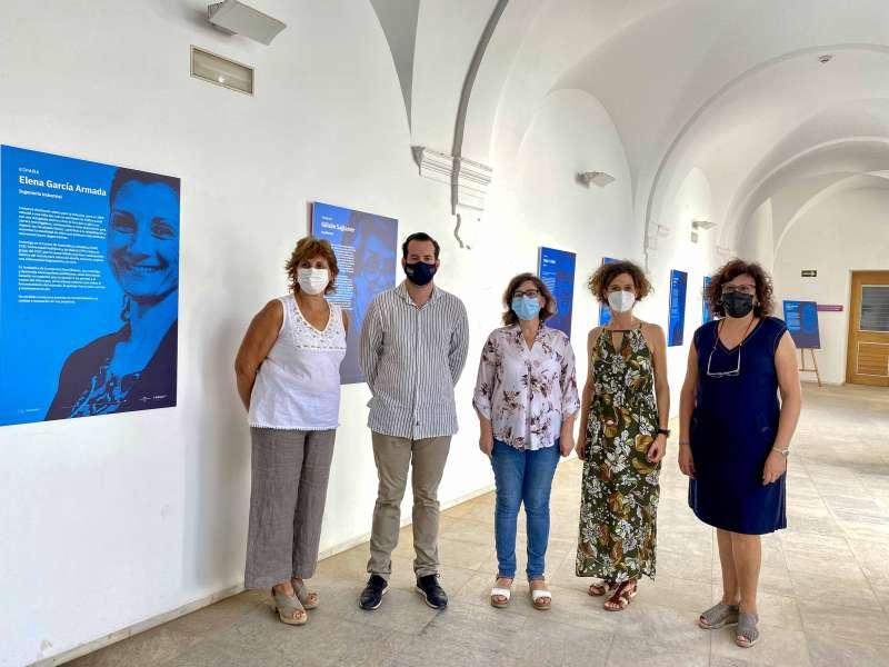 Exposición/EPDA