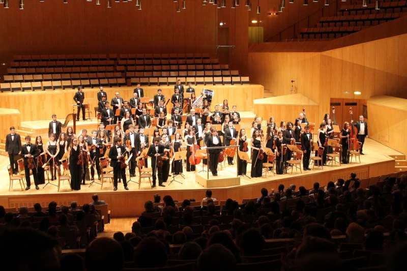 Orquesta Filarmónica Martín i Soler