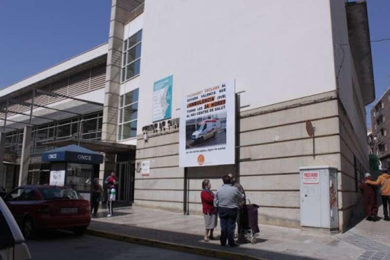 Centro de salud de Picassent. EPDA