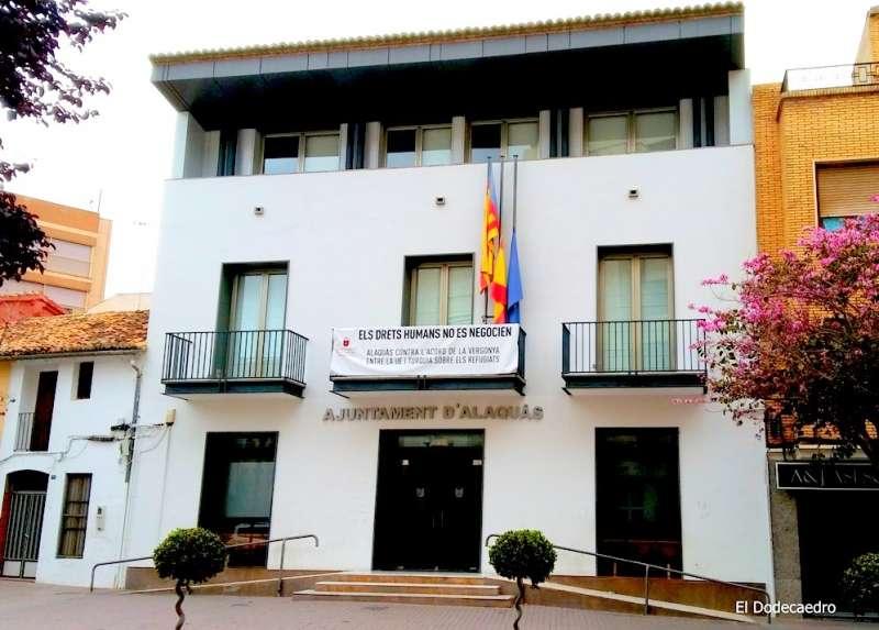 Ayuntamiento de Alaquàs