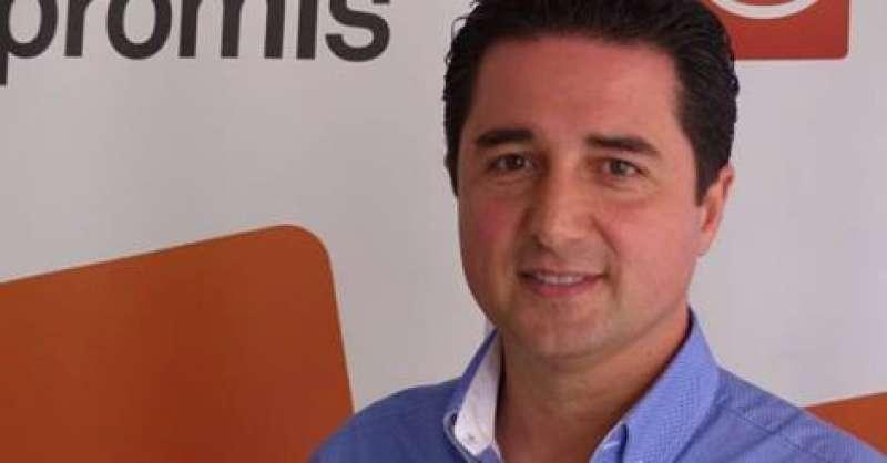 Paco Garcia Latorre.