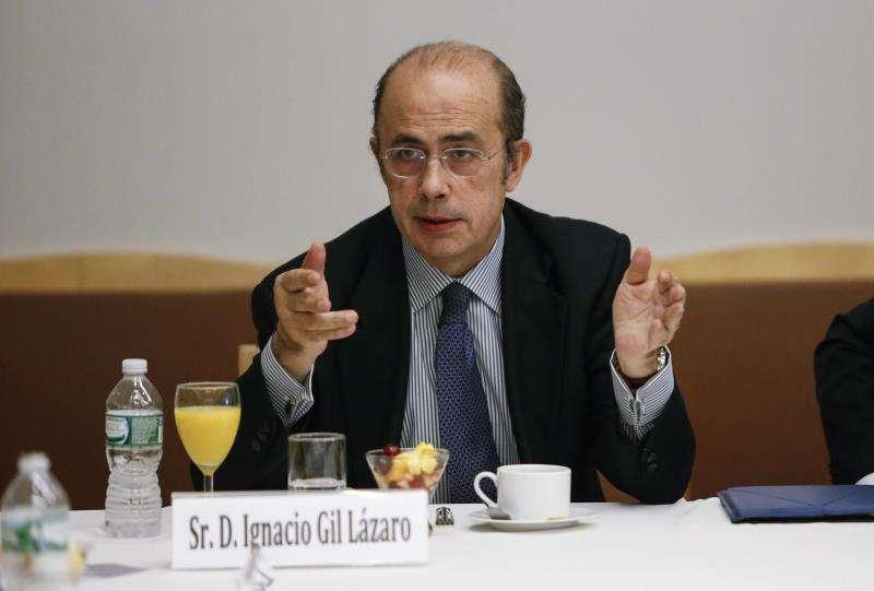 Ignacio Gil Lázaro