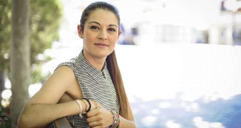 La portaveu adjunta de Compromís en Els Corts, Mireia Mollà