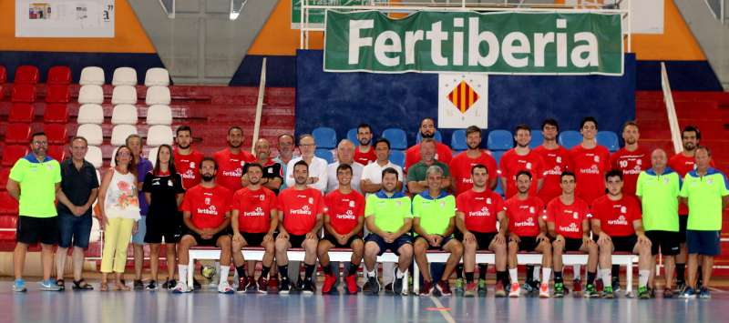 Grupo Fertiberia