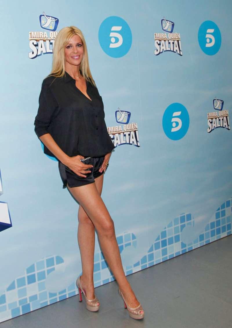 Maribel Sanz. //EPDA