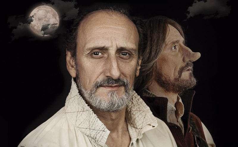 José Luis Gil encarna a ?Cyrano de Bergerac? en l