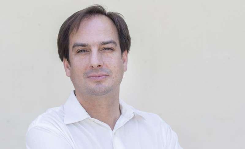 Jaume Hurtado, secretario general de Som Valencians.