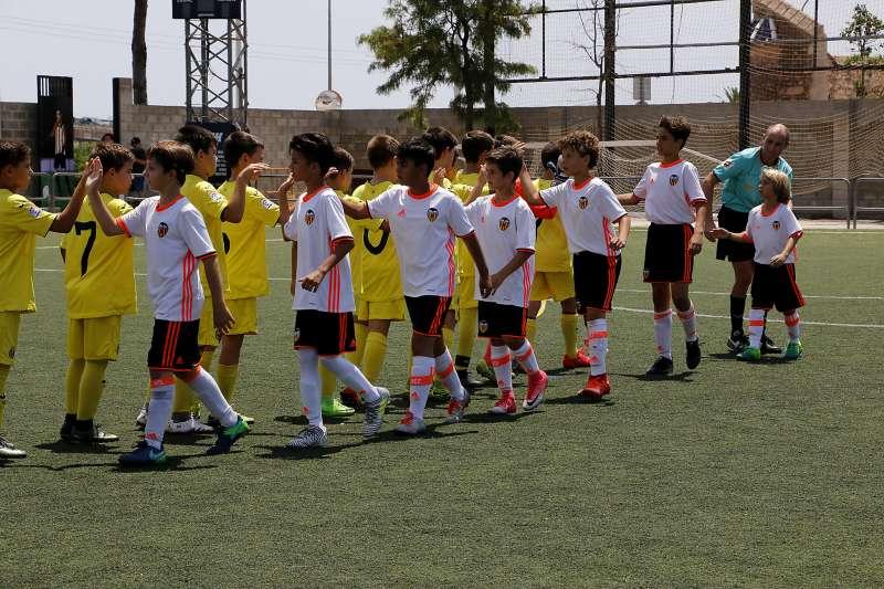 Torneo del año pasado. EPDA