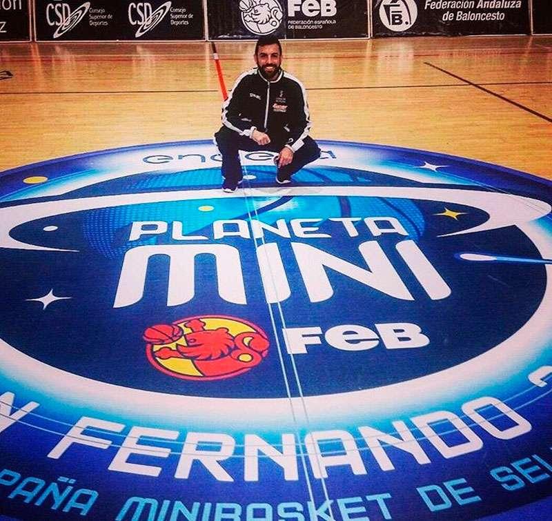 Campeonato Minibasket