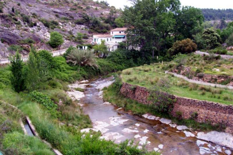 Río de Gaibiel