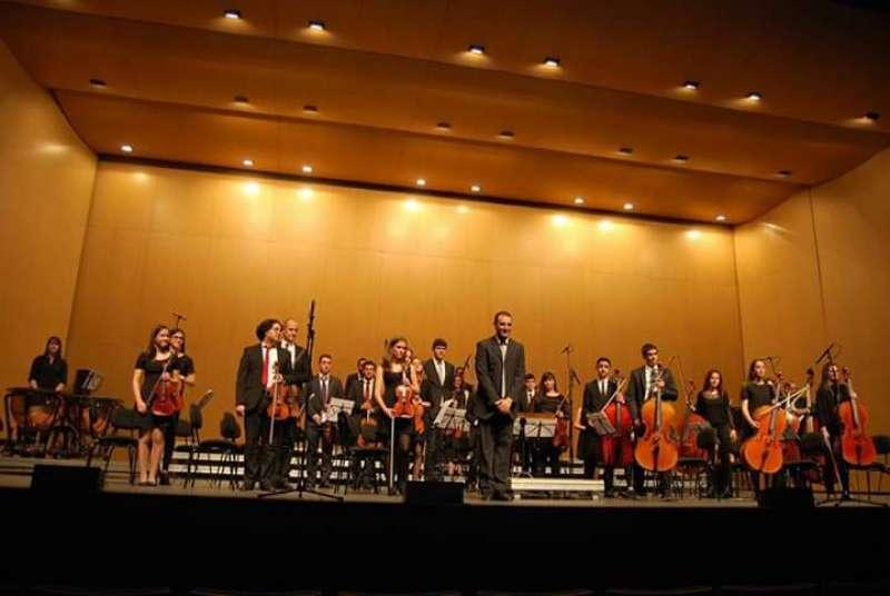 Orquesta Sinfónica de El Elejido