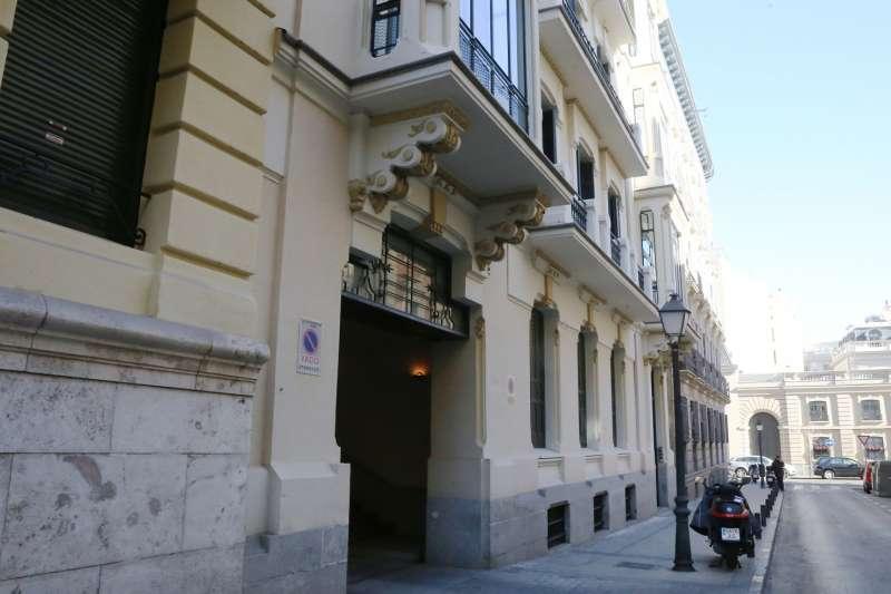 El president de la generalitat ximo puig ha avanzado que for Convenio oficinas madrid 2017