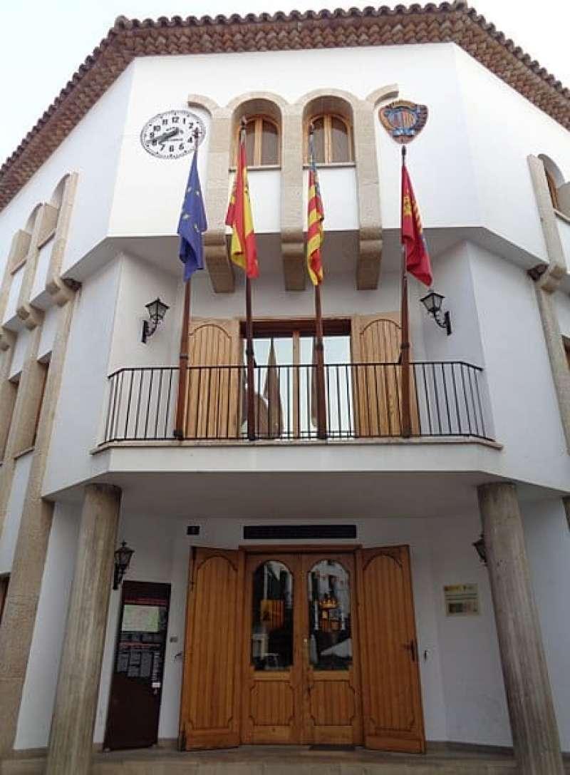 Ayuntamiento de Altura