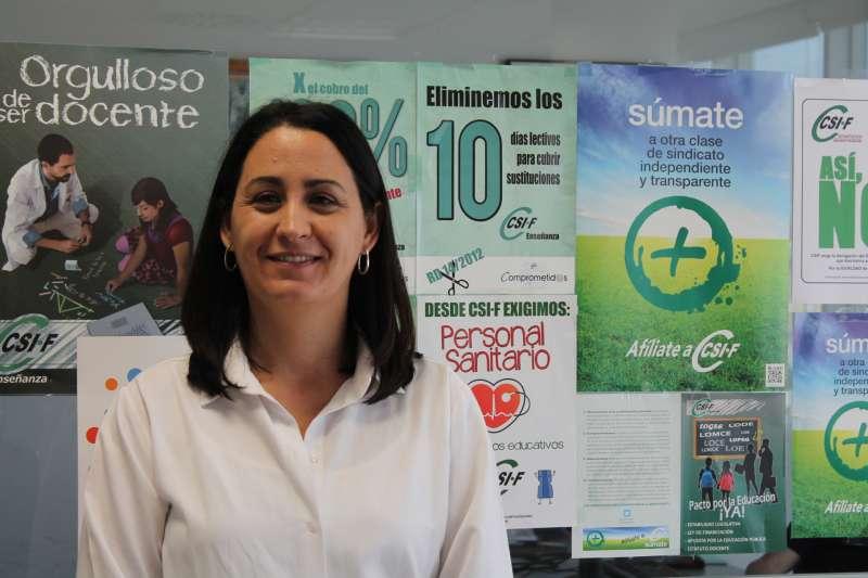 María Amparo Valero