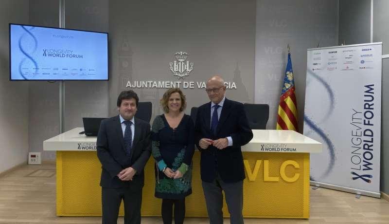 Presentación en el Ayuntamiento. EPDA