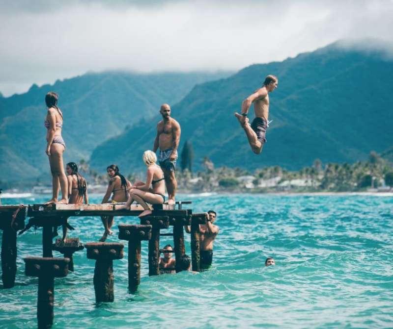 Vacaciones de verano. EPDA