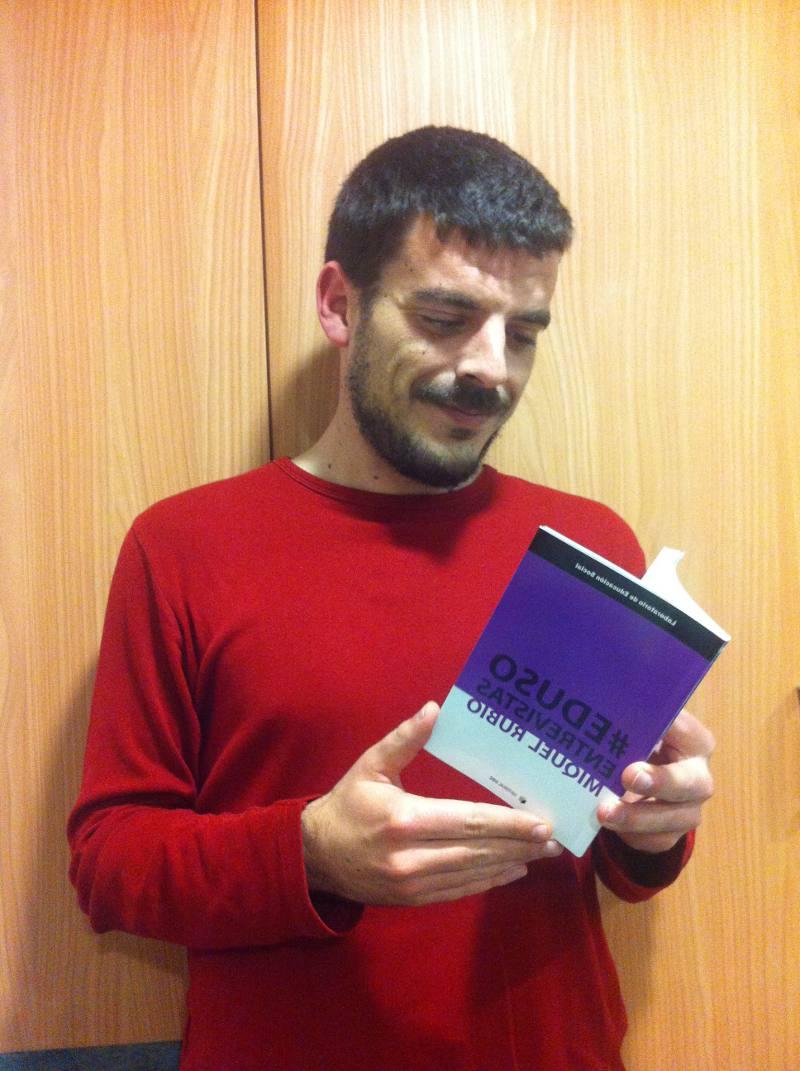 Miquel Rubio. EPDA