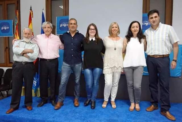 Foto de familia. FOTO: EPDA