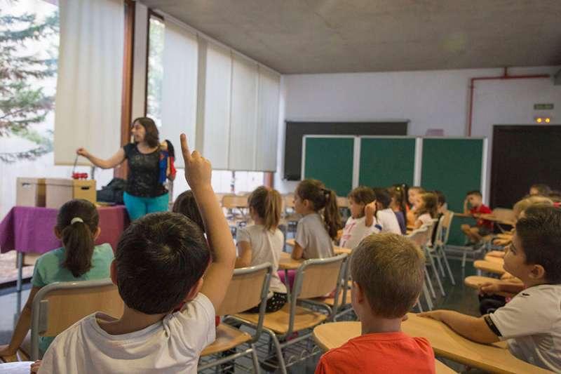 Taller per previndre la violència de gènere a les escoles de Picassent. EPDA