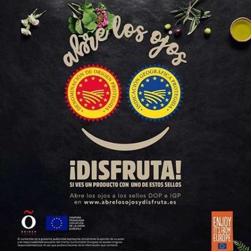 Foto campaña./EPDA