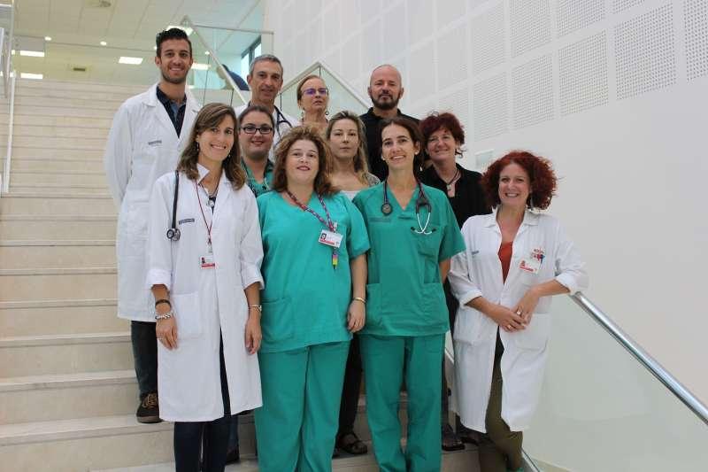 Grupo de Investigación de cardiopatías familiares