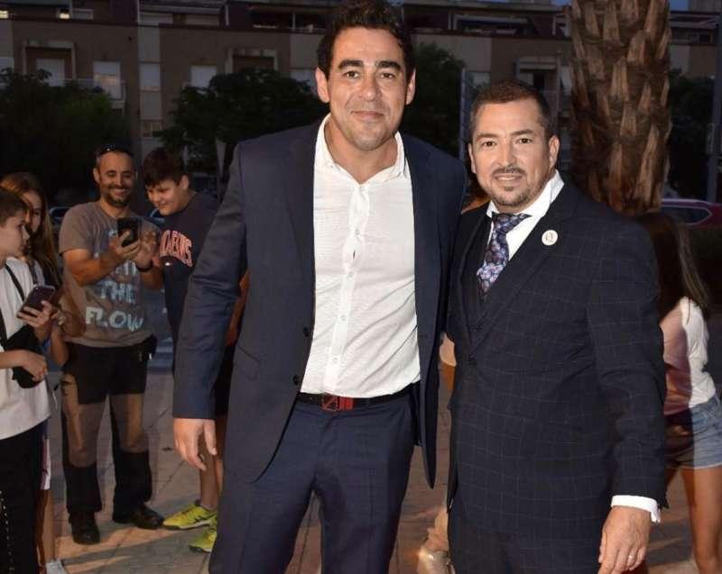 Pablo Chiapella, mejor actor en 2019.