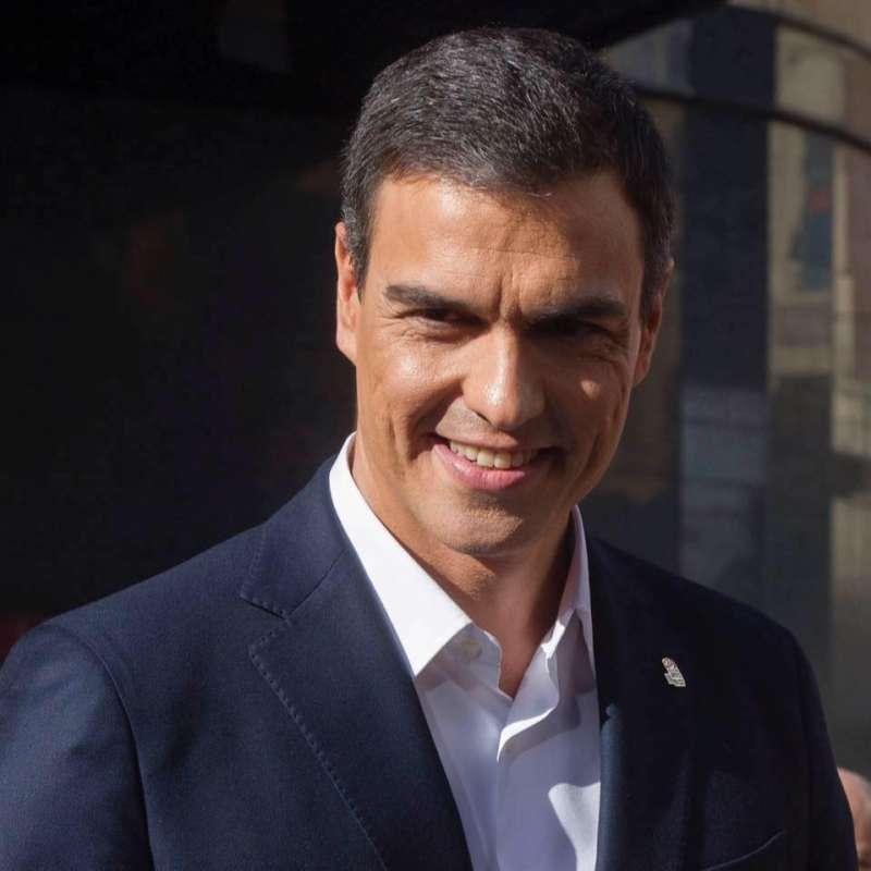Pedro Sánchez, ex secretario general del PSOE.
