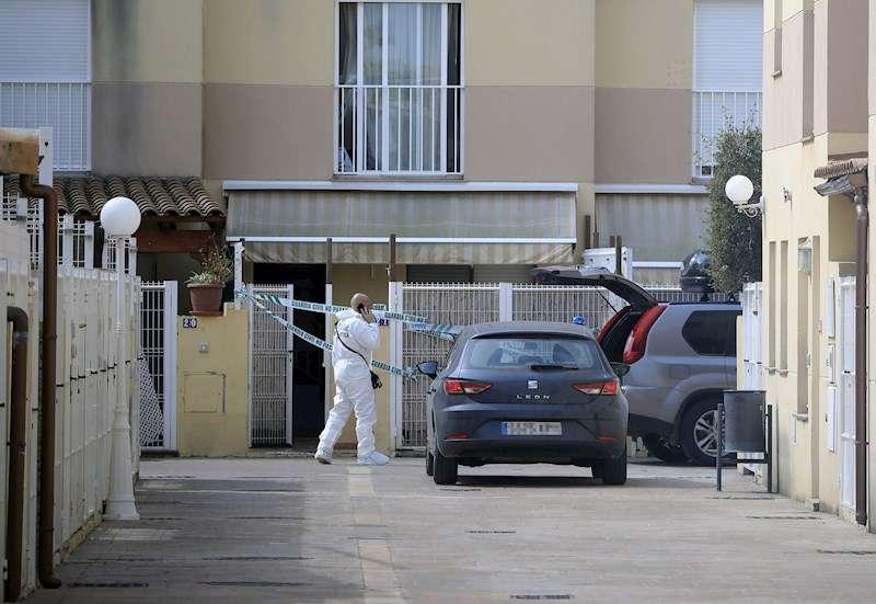La Guardia Civil investiga un caso de violencia machista ocurrido este jueves en la localidad castellonense de Almassora. EFE