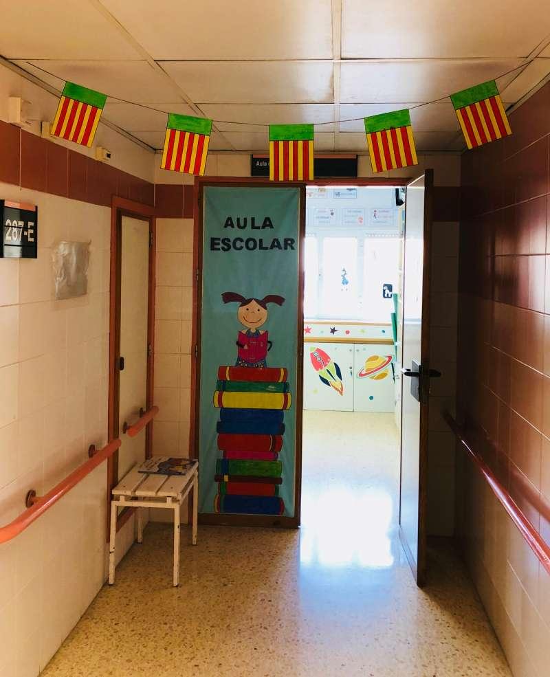 Colegio Hospital General. EPDA