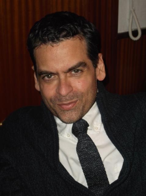 Juan Ramón Biedma. FOTO: DIVAL