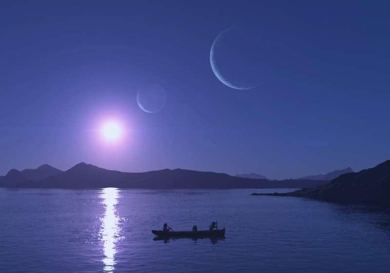 Una imagen de la película.// EPDA