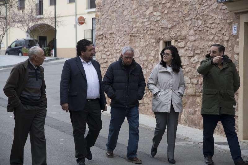 Agustín Soriano continuará de alcalde en Villanueva de Viver