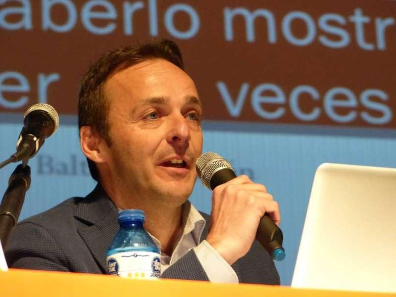 Héctor González.EPDA.