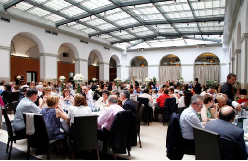 Una comida Networking pondrá fin al encuentro