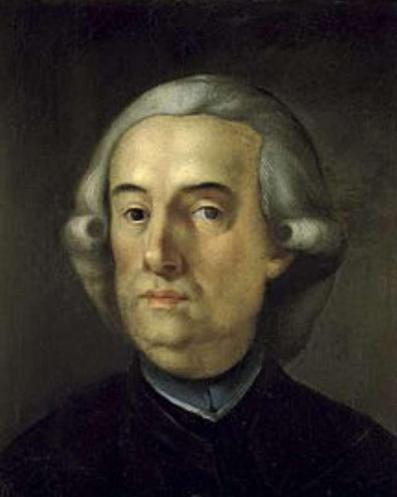 Antonio Ponz Piquer (s.XVIII)
