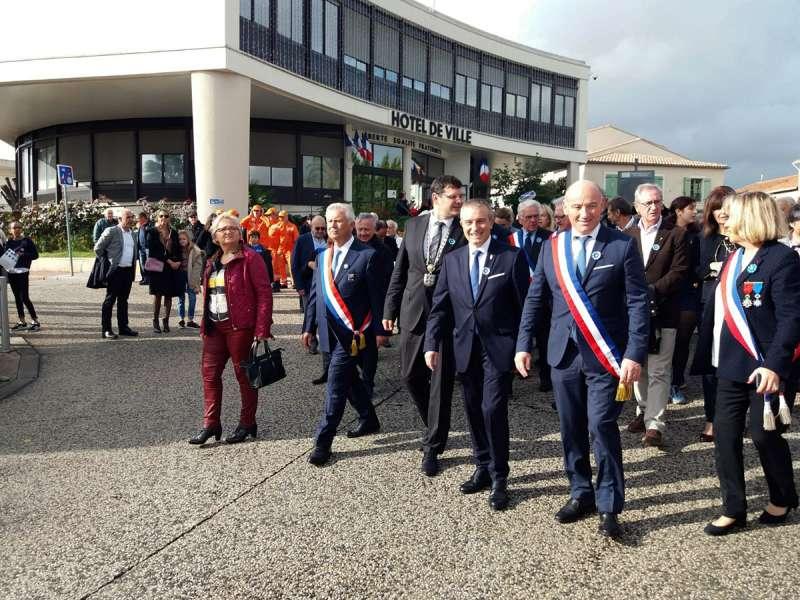 Visita Castelnau-le-Lez