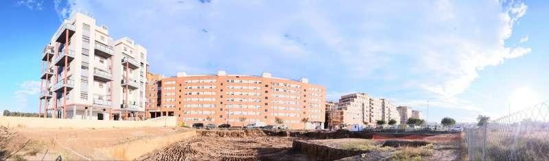 Residencial Teruel