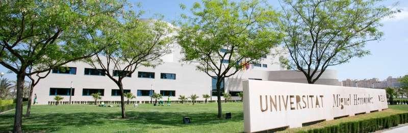 Universidad Miguel Hernández. EPDA