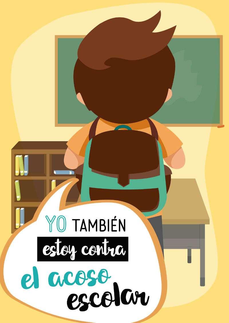 Guía contra el acoso escolar de Torrent. EPDA