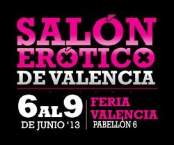 Salón Erótico de Valencia. Foto EPDA