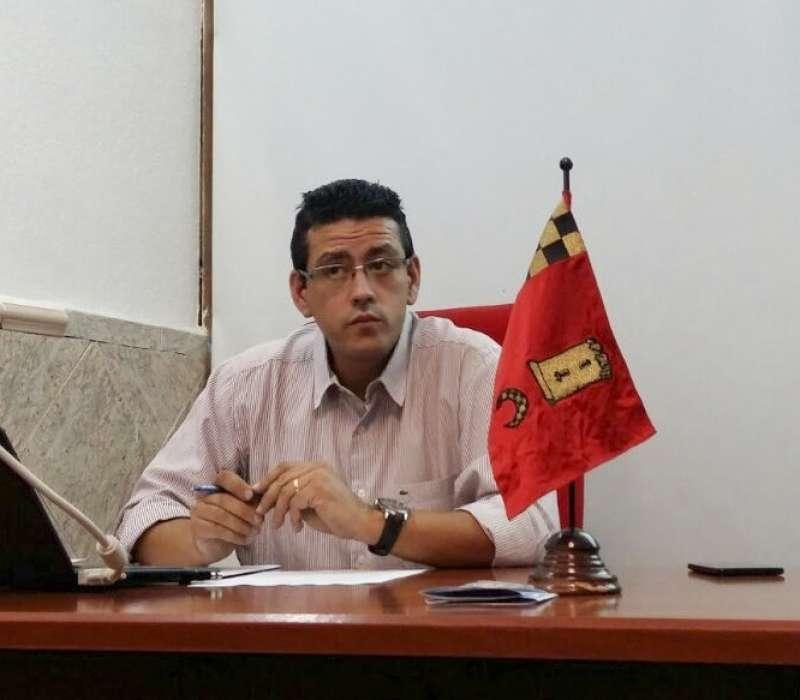 José Vicente Riera. EPDA